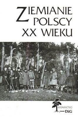 Okładka książki Ziemianie polscy XX wieku Tom 5
