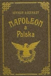 Okładka książki Napoleon a Polska t.3