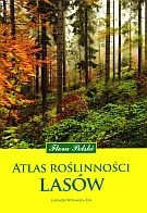 Okładka książki Atlas roślinności lasów