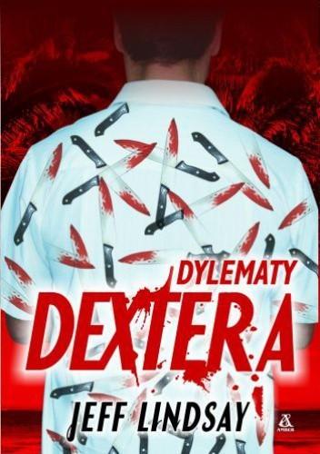 Okładka książki Dylematy Dextera