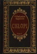 Okładka książki Chłopi. Tom 1