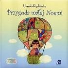 Okładka książki Przygoda małej Noemi