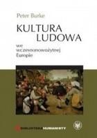 Kultura ludowa we wczesnonowożytnej Europie
