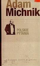 Okładka książki Polskie pytania