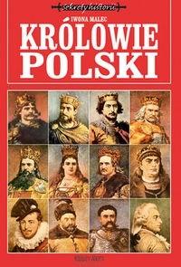 Okładka książki Królowie Polski