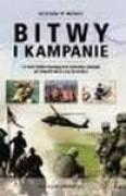 Okładka książki Historia w mapach. bitwy i kampanie