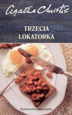Okładka książki Trzecia lokatorka