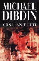 Okładka książki Cosi Fan Tutti