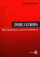 Okładka książki Indie i Europa