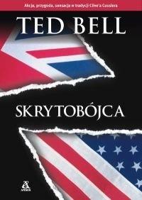 Okładka książki Skrytobójca