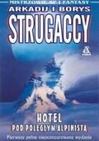 Hotel pod poległym alpinistą