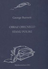 Okładka książki Obraz obecnego stanu Polski