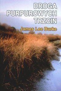 Okładka książki Droga purpurowych trzcin