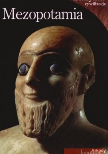 Okładka książki MEzOPOTAMIA Leksykon cywilzacje