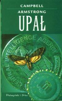 Okładka książki Upał