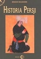 Historia Persji. Tom II. Od najazdu Arabów do końca XV wieku