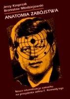 Okładka książki Anatomia zabójstwa