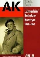 Żmudzin Bolesław Kontrym 1898-1953