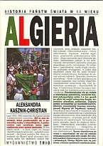 Okładka książki Algieria
