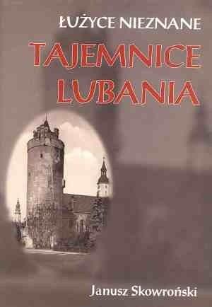 Okładka książki Tajemnice Lubania.