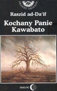 Okładka książki Kochany panie Kawabato
