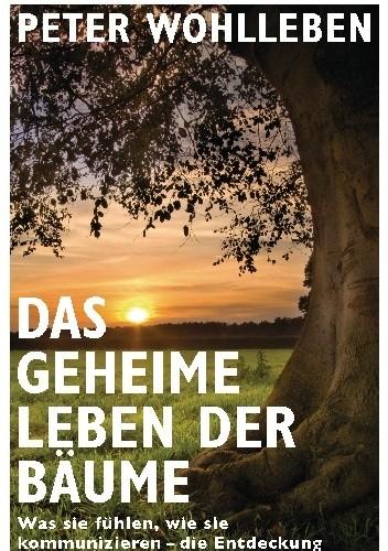 Okładka książki Das geheime Leben der Bäume