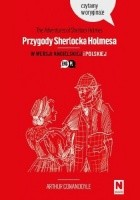 Czytamy w oryginale. Przygody Sherlocka Holmesa
