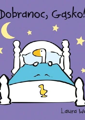Okładka książki Dobranoc, Gąsko!