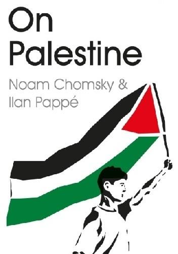 Okładka książki On Palestine