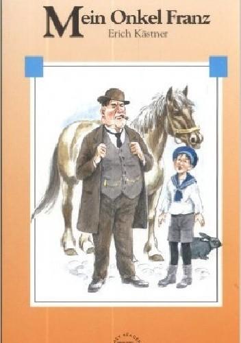 Okładka książki Mein Onkel Franz