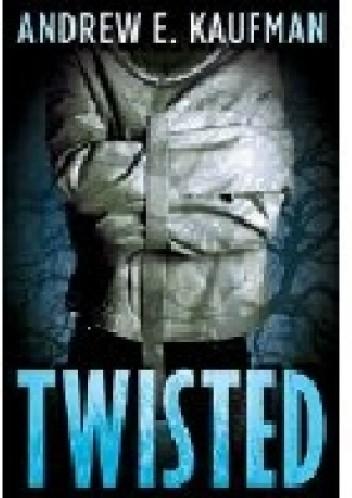 Okładka książki Twisted