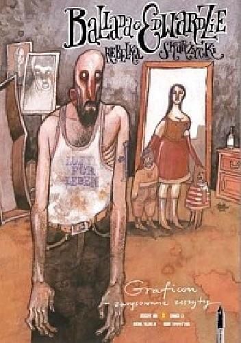Okładka książki Zarysowane zeszyty - 2 Ballada o Edwardzie