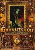 Gankutsuou 1