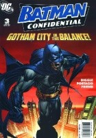 Batman Confidential #3