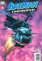 Batman Confidential #5