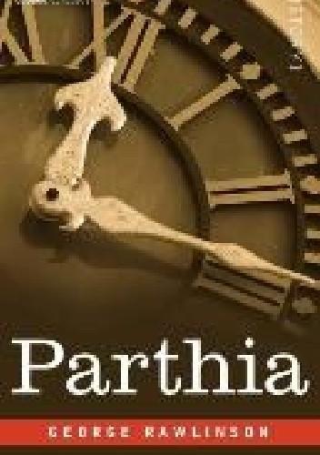 Okładka książki Parthia