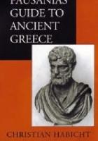 Pausanias' Guide to Ancient Greece