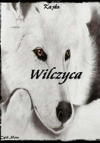 Okładka książki Wilczyca