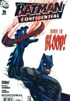 Batman Confidential #9