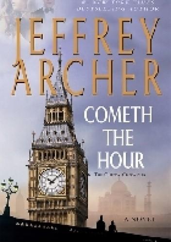 Okładka książki Cometh the Hour
