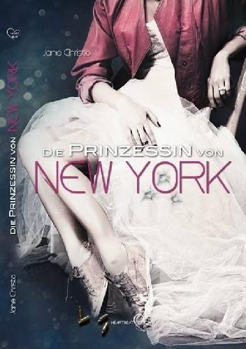 Okładka książki Die Prinzessin von New York