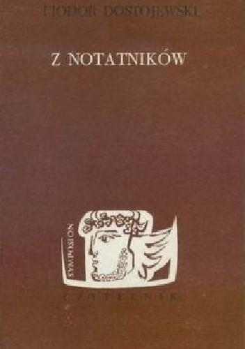 Okładka książki Z notatników