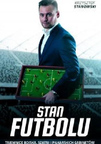 Okładka książki Stan futbolu