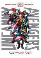 Uncanny Avengers: Czerwony cień