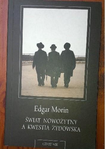 Okładka książki Świat Nowożytny a kwestia żydowska