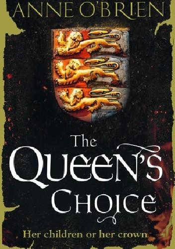 Okładka książki The Queen's Choice