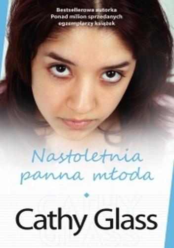 Okładka książki Nastoletnia panna młoda