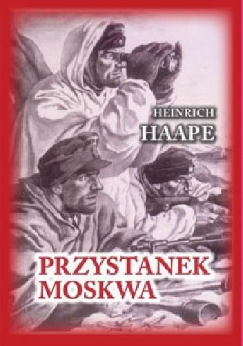 Okładka książki Przystanek Moskwa