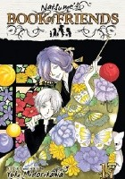 Natsume's Book of Friends 17