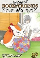 Natsume's Book of Friends 19